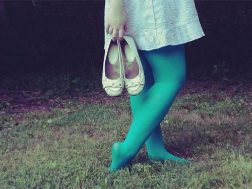 Расширяем узкую обувь