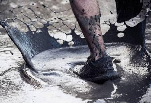 Уход за промокшей замшевой обувью