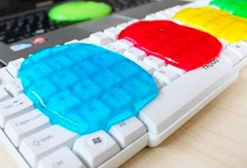 способычистки клавиатуры