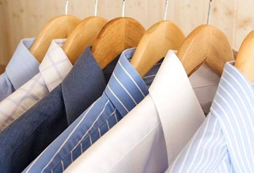 Как правильно гладить мужские рубашки – извечная проблема