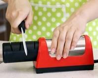 Затачивание керамического ножа