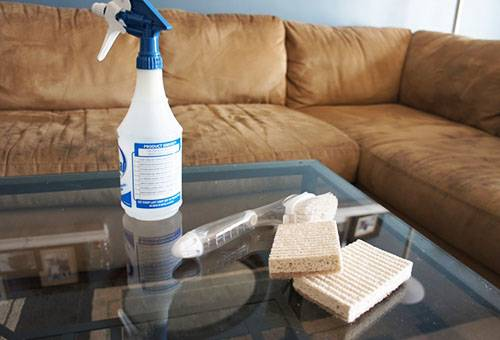 Как почистить диван в домашних условиях от грязи и 96