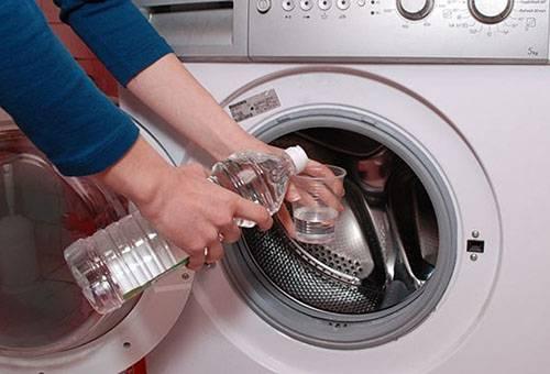 Как почистить стиральную машину от накипи в домашних условиях – лучшие и безопасные способы