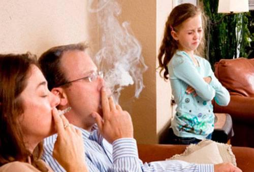 kurenie - Как избавиться от запаха табака в квартире – самые эффективные способы