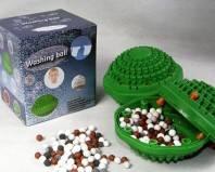 Турмалиновый шарик для стирки белья
