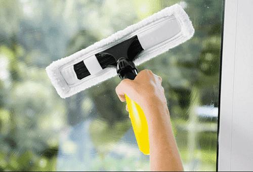 оборудование для мытья окон
