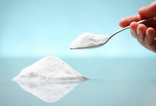 Ложка соли