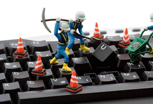 Извлечение кнопок клавиатуры