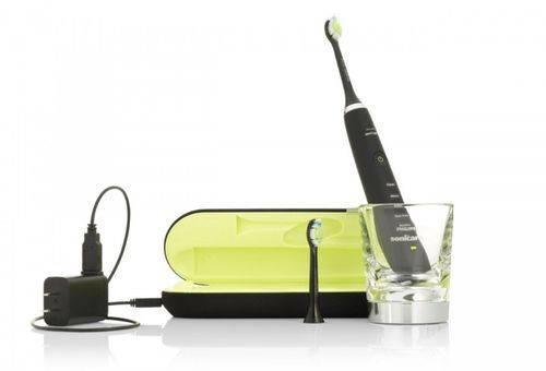 Электрическая зубная щетка Sonicare