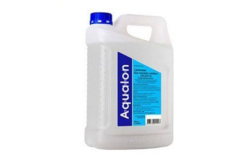 средство для мытья полов Аквалон