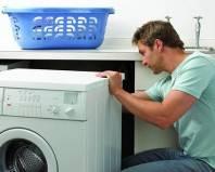 Поломка стиральной машины