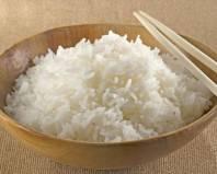 Вареный рис для гарнира