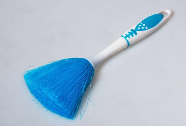 Метелка для пыли в виде кисточки