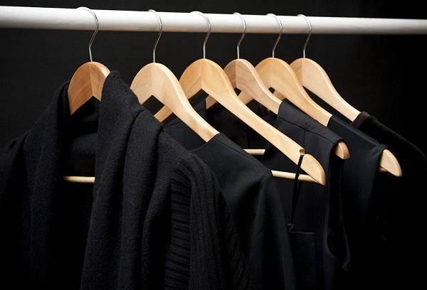 Как вернуть цвет вещам черный цвет домашних условиях