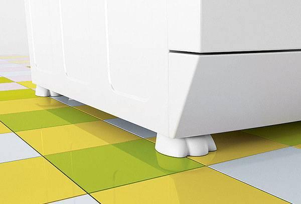 Антивибрационные ножки под стиральную машину