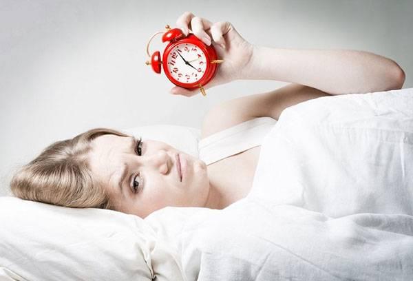 Чем угрожает недосыпание
