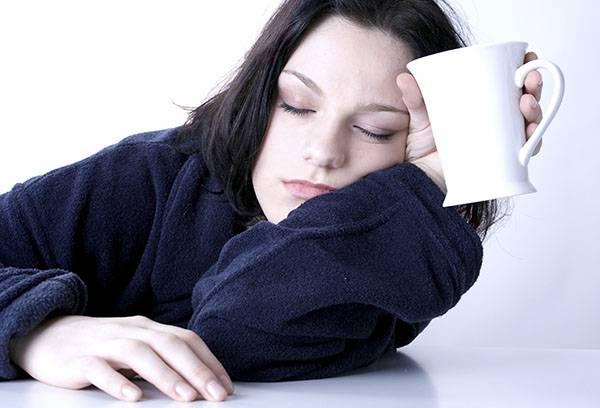 Снижение иммунитета при недосыпании
