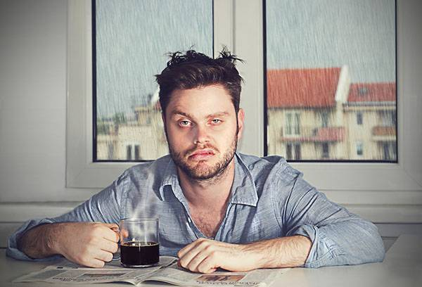 Последствия регулярного недосыпания