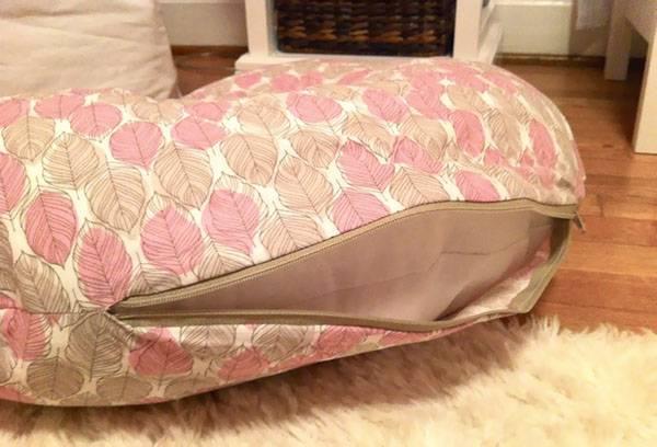 Чехол подушки