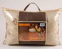 Новая подушка из шерсти верблюда