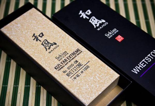 Японский водный камень