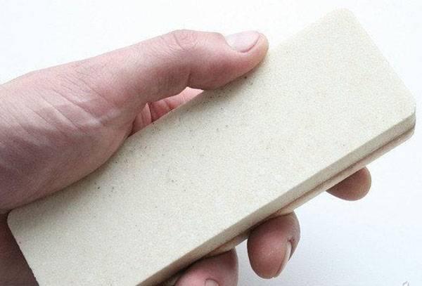 Керамический брусок для ножей