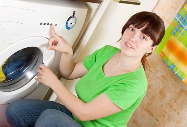 Замена датчиков уровня воды в стиральных машинах после проверки