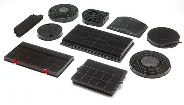 Фильтры для кухонной вытяжки