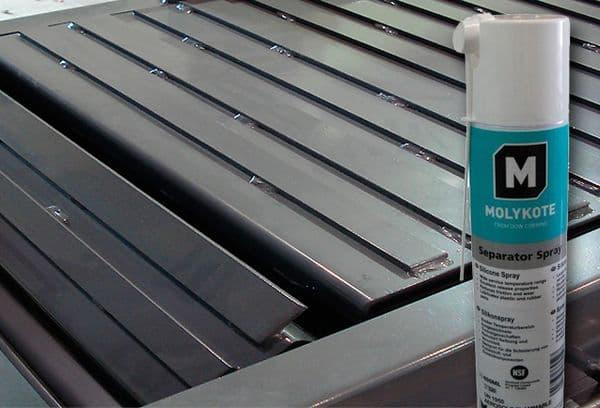 Molykote Separator Spray
