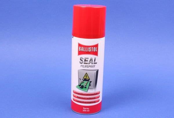 Klever Ballistol Silikon Spray