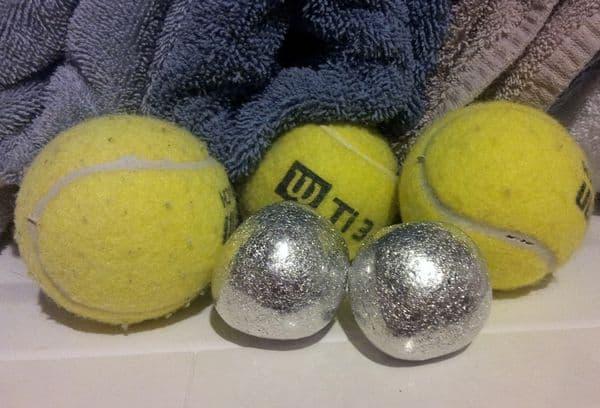 виды шариков для стирки