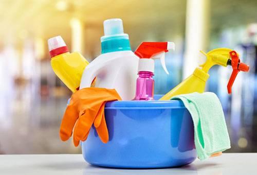 Средства для дезинфекции квартиры