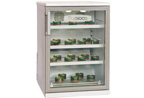 Холодильник для хранения икры