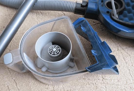фильтр циклонного пылесоса