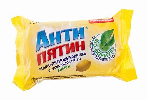 """Мыло """"Антипятин"""""""