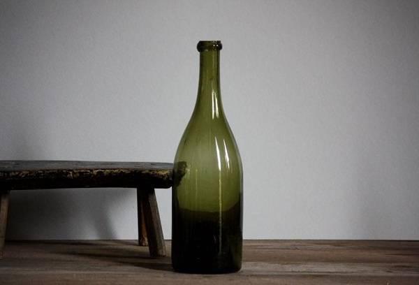 винный бутыль