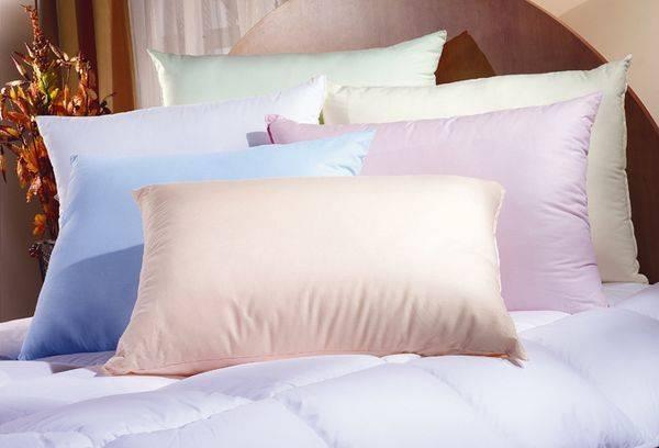 подушка из конского хвоста