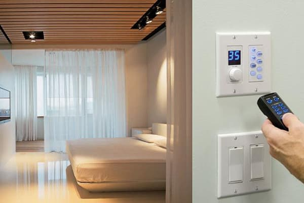 Управление влажностью в квартире
