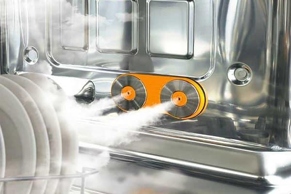 Форсунки в посудомоечной машине