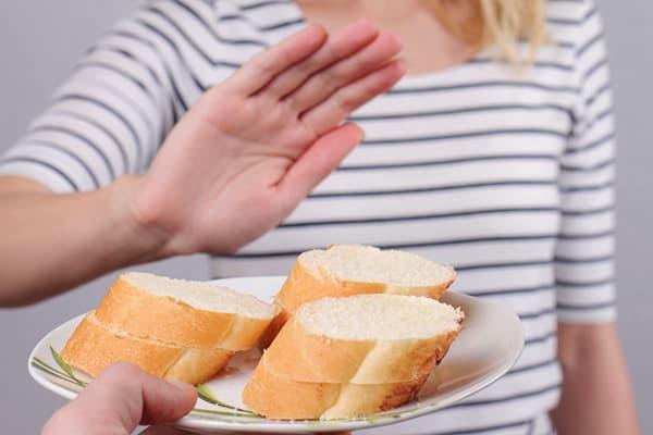 Отказ от белого хлеба