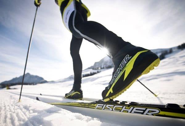 Мех для смазки лыж