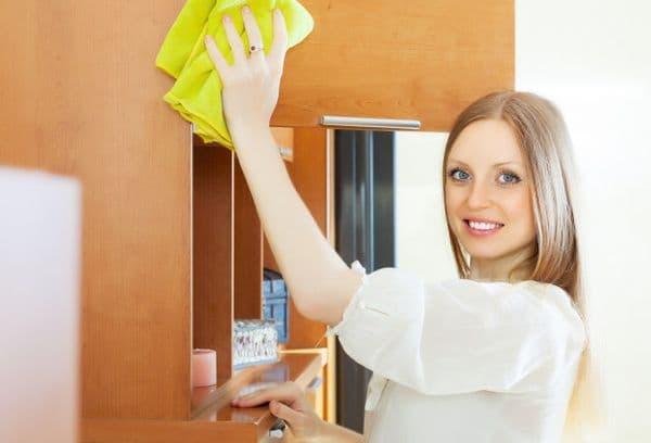 Работа домохозяек
