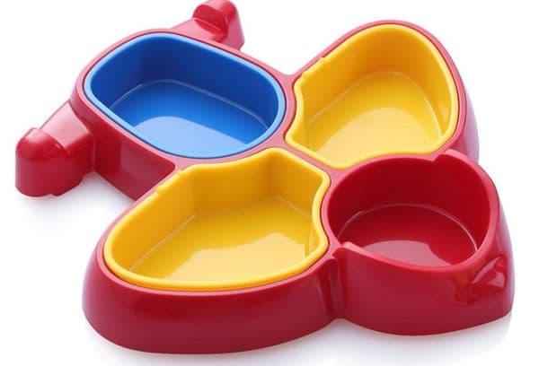 формочки для детского завтрака