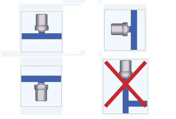 регуляторы и клапаны