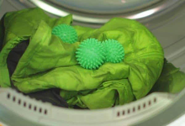 резиновые шарики