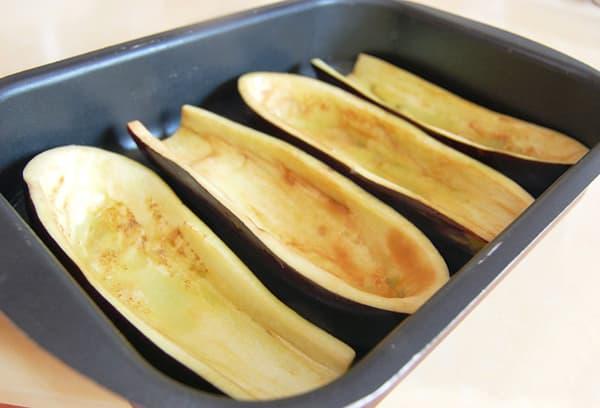 Нужно ли вымачивать баклажаны перед приготовлением