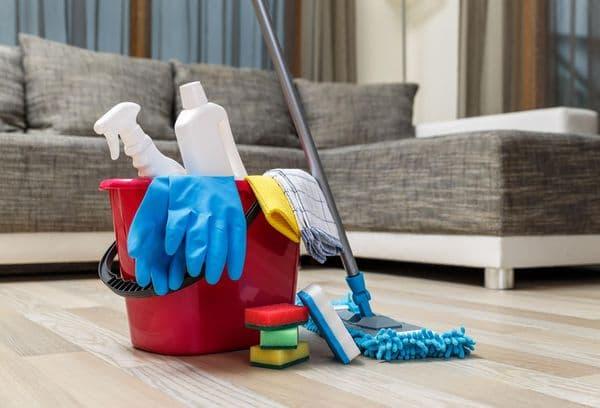 Приспособления для уборки дома
