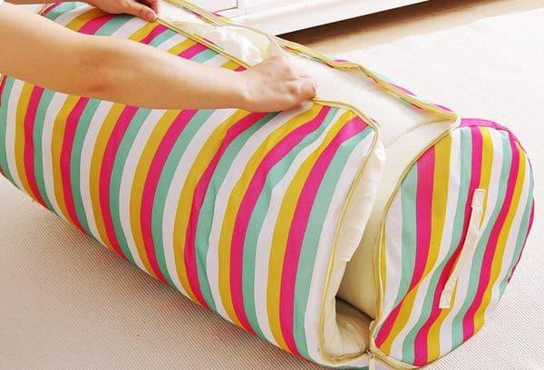 Чехол для хранения одеял