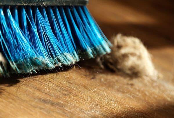 Щетка для уборки дома