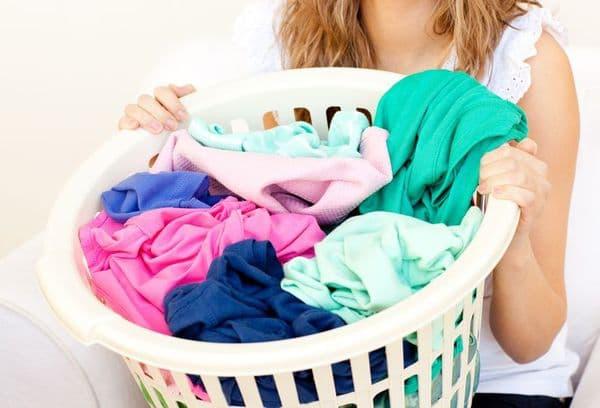 одежда для стирки
